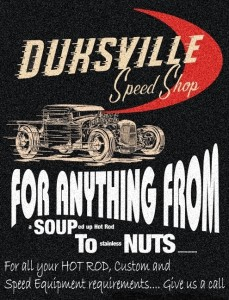 duksville truck add